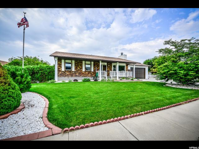 Additional photo for property listing at 3225 W 7545 S  West Jordan, Юта 84084 Соединенные Штаты