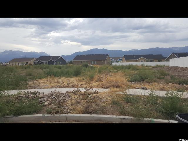 أراضي للـ Sale في 996 S 960 E 996 S 960 E Heber City, Utah 84032 United States