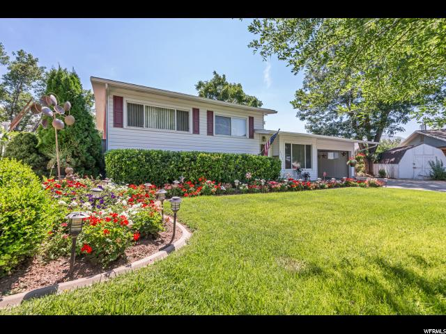 Single Family for Sale at 8477 W 3450 S Magna, Utah 84044 United States