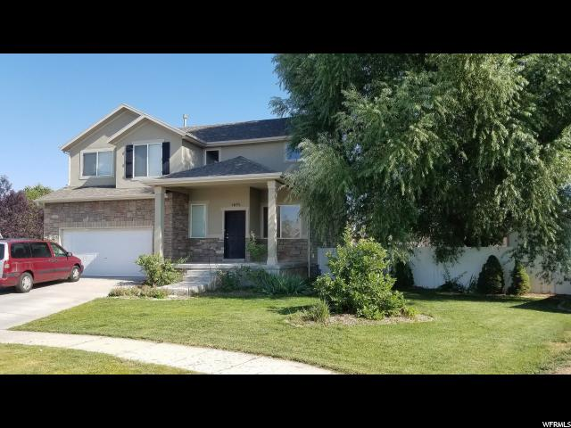 Additional photo for property listing at 1645 W 1175 S  Syracuse, Utah 84075 United States