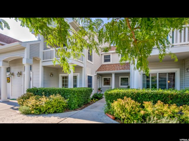 Condominium for Sale at 2465 W 450 S 2465 W 450 S Unit: 4 Springville, Utah 84663 United States
