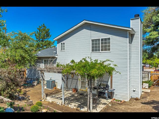 7484 S CASTLE HILL CIR Cottonwood Heights, UT 84121 - MLS #: 1472919