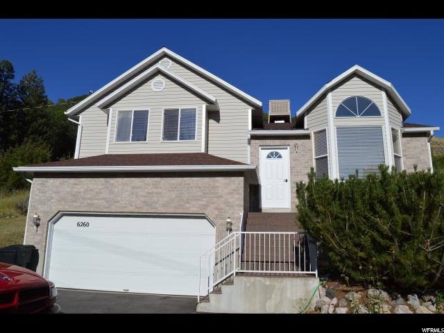6260 N HIGHLAND DR Mountain Green, UT 84050 - MLS #: 1472922