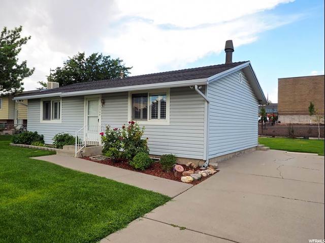 5364 S LEPRECHAUN Salt Lake City, UT 84118 - MLS #: 1472930
