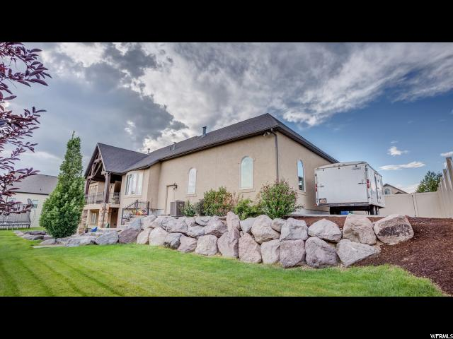 Additional photo for property listing at 1584 E 1130 N 1584 E 1130 N Lehi, 犹他州 84043 美国