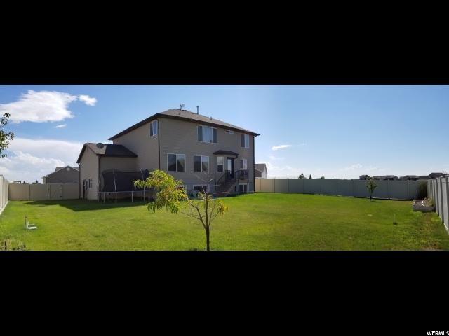 Additional photo for property listing at 4468 W 5950 S  Hooper, Utah 84315 United States