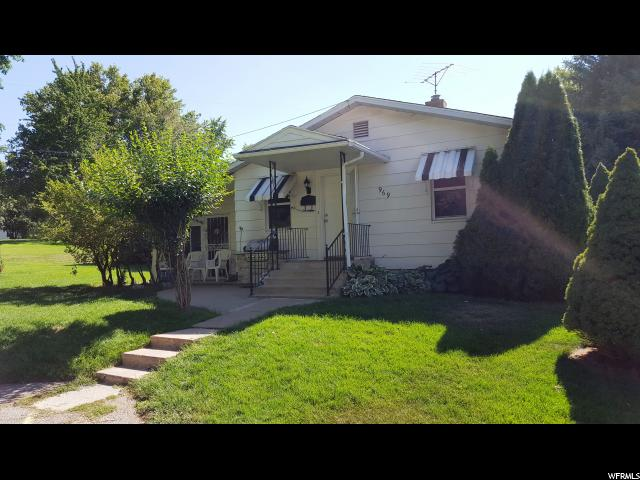 Additional photo for property listing at 969 E 39TH S Street  Ogden, Utah 84403 États-Unis