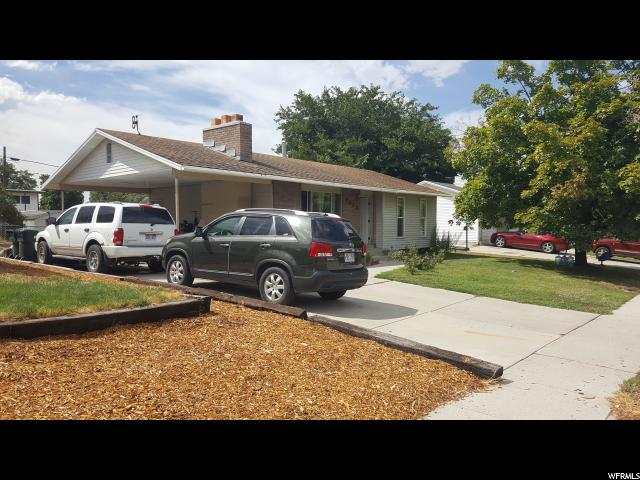 Single Family للـ Sale في 3648 S DEANN 3648 S DEANN West Valley City, Utah 84128 United States
