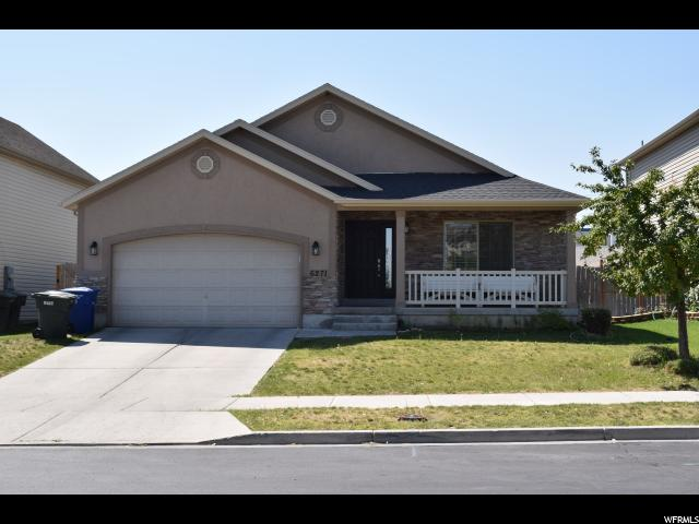 Additional photo for property listing at 6271 W CITY VISTAS WAY 6271 W CITY VISTAS WAY Salt Lake City, Utah 84128 États-Unis