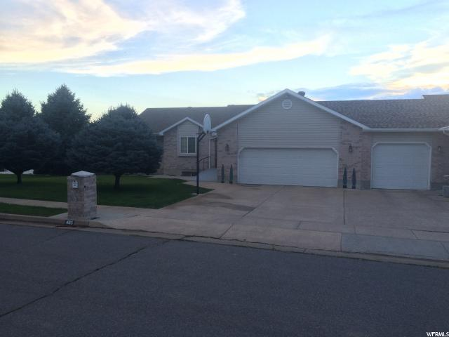 Single Family for Sale at 465 N 365 E 465 N 365 E Hyde Park, Utah 84318 United States
