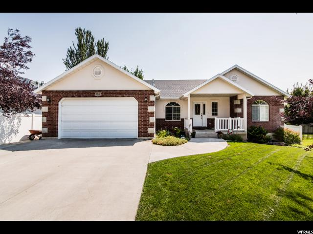 Single Family for Sale at 786 E CLOVER Circle River Heights, Utah 84321 United States