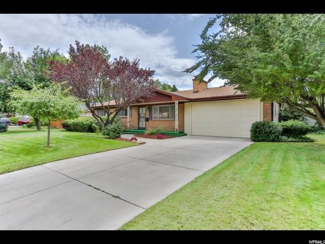 Additional photo for property listing at 1852 E MEADOW DOWNS WAY  Cottonwood Heights, Utah 84121 United States