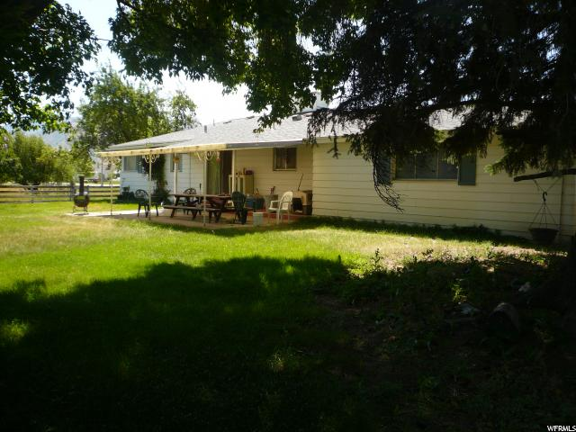 Additional photo for property listing at 661 E 100 S  Hyrum, 犹他州 84319 美国
