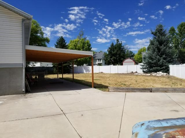 5964 W WOLF CREEK CT West Valley City, UT 84118 - MLS #: 1473046