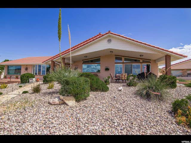 Additional photo for property listing at 1454 BASSWOOD Circle  St. George, Utah 84790 United States
