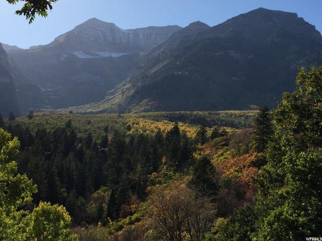 Land for Sale at 8948 TIMPHAVEN Road 8948 TIMPHAVEN Road Sundance, Utah 84604 United States