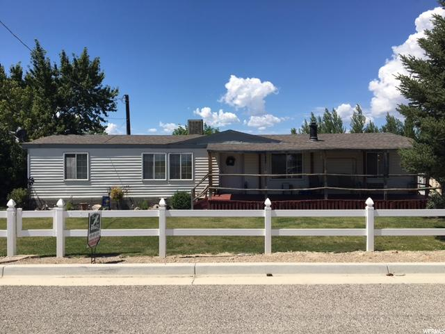 Single Family for Sale at 170 S 500 E Elmo, Utah 84521 United States