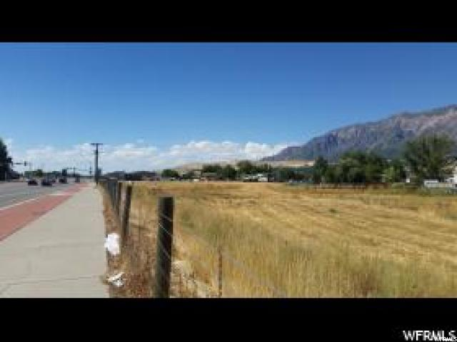 Land for Sale at 1956 N HWY 89 Harrisville, Utah 84404 United States