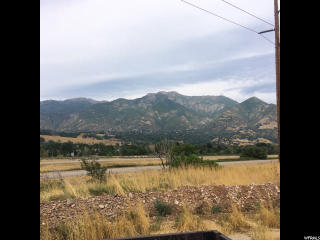 Land for Sale at 7170 S 1700 E 7170 S 1700 E South Weber, Utah 84405 United States