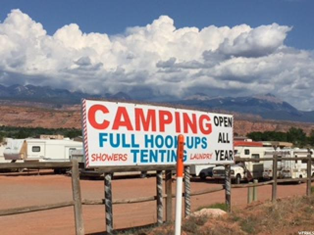 Commercial for Sale at 02-0020-0005,, 2701 S HWY 191 S 2701 S HWY 191 S Moab, Utah 84532 United States