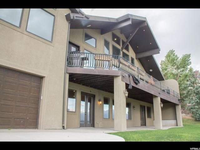 Additional photo for property listing at 1283 S ARROWHEAD Place  Saratoga Springs, Utah 84045 United States
