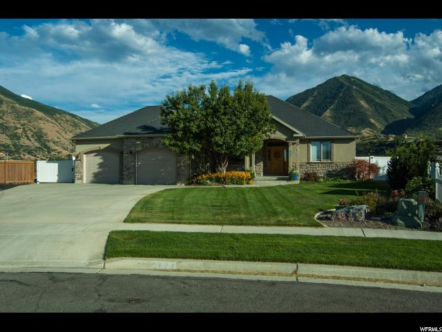 Additional photo for property listing at 2976 E CANYON CREST Drive 2976 E CANYON CREST Drive Spanish Fork, Utah 84660 États-Unis
