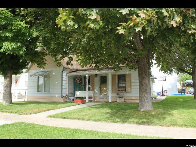 Single Family for Sale at 270 N 100 E Nephi, Utah 84648 United States
