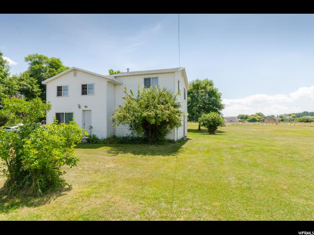 Additional photo for property listing at 80 W 3200 S 80 W 3200 S Nibley, Utah 84321 États-Unis