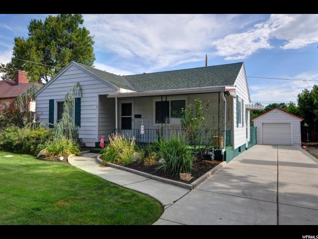 Home for sale at 2030 E Westminster Ave, Salt Lake City, UT  84108. Listed at 439900 with 2 bedrooms, 1 bathrooms and 1,974 total square feet