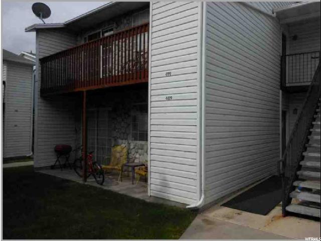 شقة بعمارة للـ Sale في 489 N OREM Boulevard 489 N OREM Boulevard Orem, Utah 84057 United States