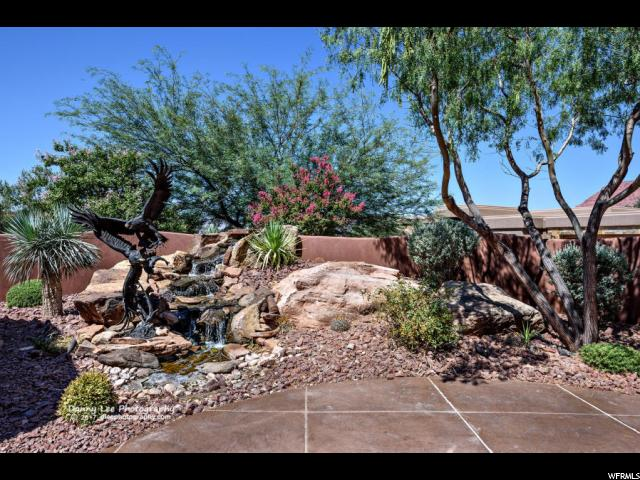 Additional photo for property listing at 3052 N SNOW CANYON PKWY 3052 N SNOW CANYON PKWY Unit: 69 圣乔治, 犹他州 84770 美国