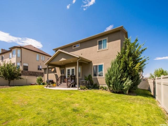 Additional photo for property listing at 411 W FOX HOLLOW Drive 411 W FOX HOLLOW Drive Saratoga Springs, Utah 84045 Estados Unidos