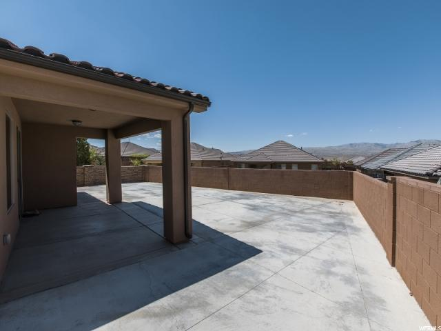 Additional photo for property listing at 3972 S CAPRI Drive 3972 S CAPRI Drive St. George, Utah 84770 United States