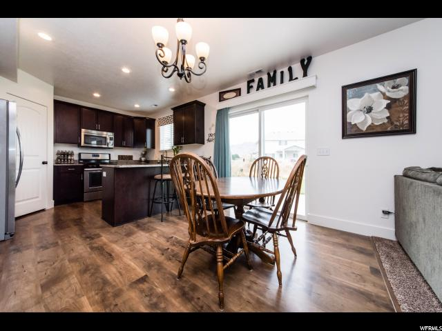 Additional photo for property listing at 3296 S 1380 W  Nibley, Utah 84321 États-Unis