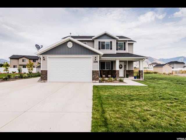 Additional photo for property listing at 3296 S 1380 W  Nibley, Utah 84321 Estados Unidos