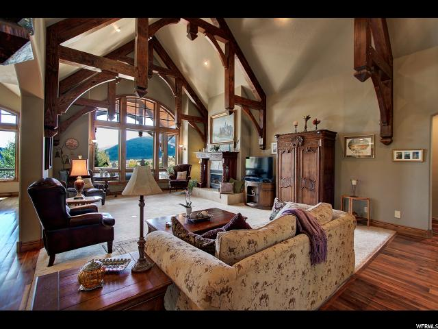 Single Family for Sale at 2089 MAHRE Drive Park City, Utah 84098 United States