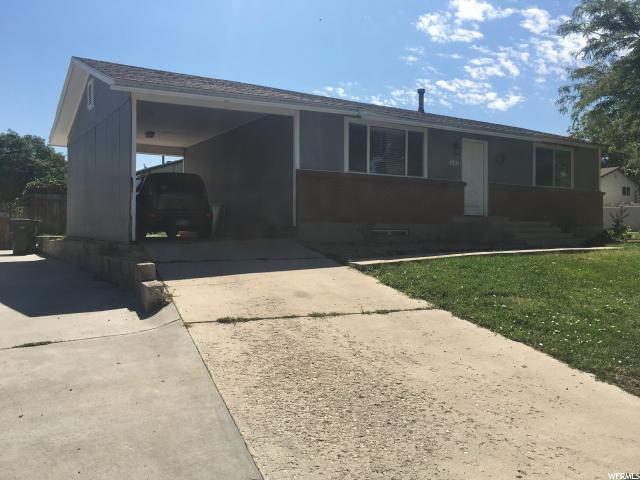 Additional photo for property listing at 4231 S BROOKFIELD WAY  West Valley City, Utah 84120 United States