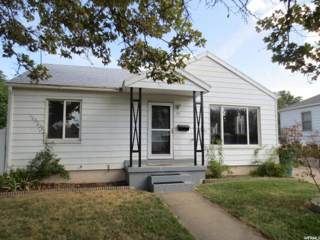 73 S  LAKEVIEW DR, Clearfield UT 84015