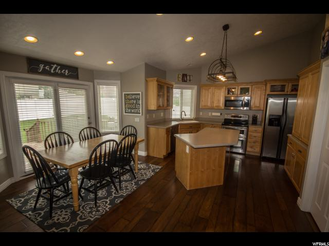 Additional photo for property listing at 430 N 150 E  Hyde Park, Utah 84318 United States