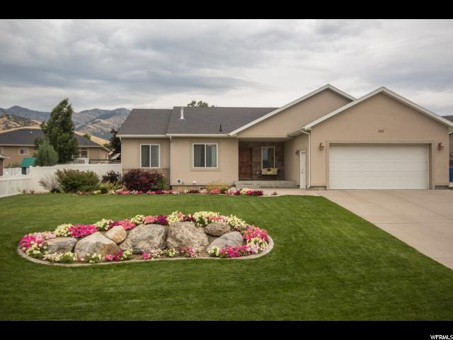 Single Family for Sale at 430 N 150 E Hyde Park, Utah 84318 United States