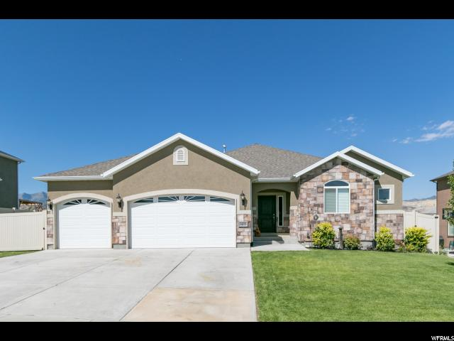 14172 S BLACKBRUSH CIR, Herriman UT 84096