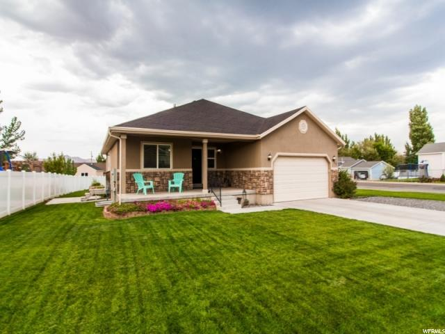 Additional photo for property listing at 112 W 550 S  Santaquin, Utah 84655 Estados Unidos