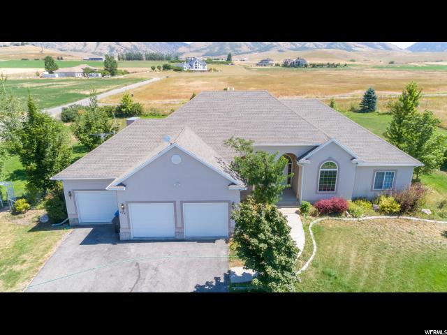 Single Family for Sale at 274 E 8800 S Paradise, Utah 84328 United States