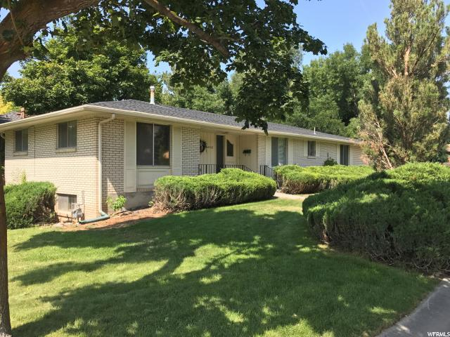 4368 S 2490 E, Holladay UT 84124