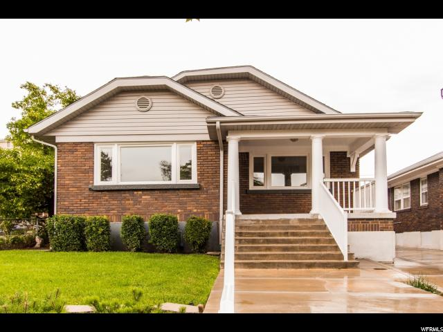 547 S DOUGLAS ST, Salt Lake City UT 84102