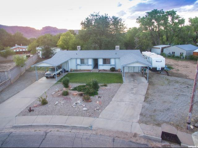 Additional photo for property listing at 410 LOVERIDGE 410 LOVERIDGE Moab, Юта 84532 Соединенные Штаты