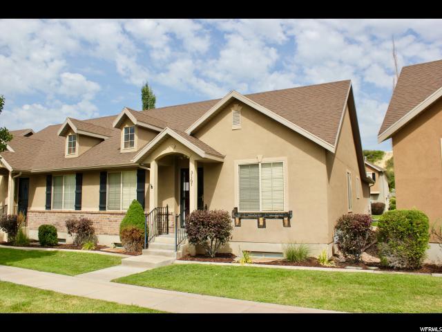 双首页 为 销售 在 3167 E RIVERBOTTOM Road 3167 E RIVERBOTTOM Road Spanish Fork, 犹他州 84660 美国