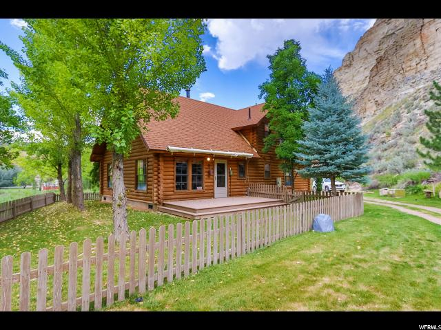 Additional photo for property listing at 37211 W STRAWBERRY RIVER Road  Duchesne, Utah 84021 United States