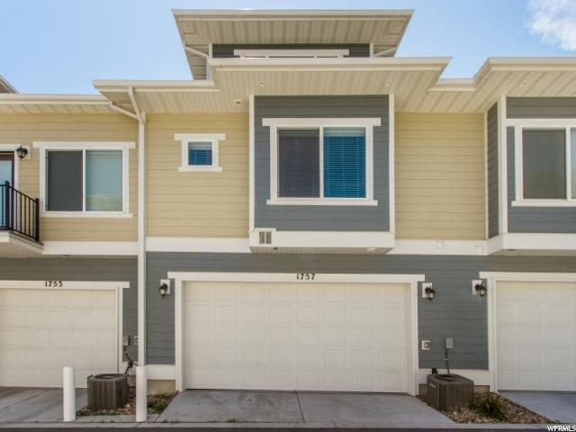 Additional photo for property listing at 1757 W PIRGOS Lane  South Jordan, Utah 84095 Estados Unidos