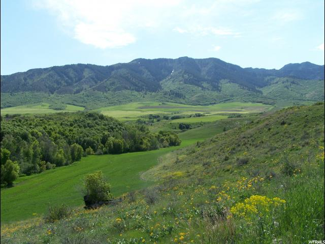 Terrain pour l Vente à Address Not Available Clarkston, Utah 84305 États-Unis